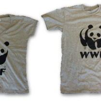 WWF Prize Pack
