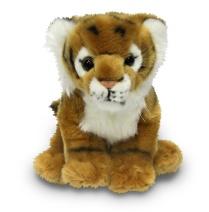 WWF Tiger Plush Toy