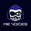 Mr. Voices' Logo