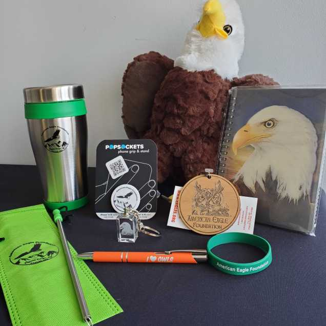 AEF Prize Pack